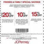 Jcpenney Portrait Coupons Printable
